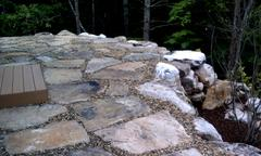 Fieldstone Slabs